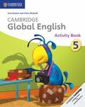 Cambridge Global English Stage 5 Activity Book