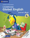 Cambridge Global English Stages 4-6 Stage 6 Stage 6 Learner's Book with Audio CD