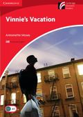 Vinnie's Vacation and nbsp;Level 1 Beginner/Elementary American English Edition