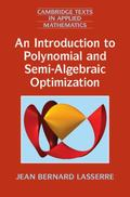 Introduction to Polynomial and Semi-Algebraic Optimization