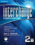 Interchange Level 2 Full Contact B with Self-Study DVD-ROM