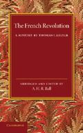 French Revolution : A History by Thomas Carlyle
