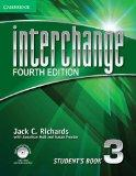 Interchange Level 3 Student's Book with Self-Study DVD-ROM and Online Workbook Pack