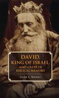 David, King of Israel, and Caleb in Biblical Memory : New Perspectives in Biblical Scholarship