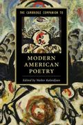 Cambridge Companion to American Modernist Poetry
