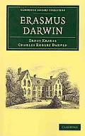 Erasmus Darwin (Cambridge Library Collection - Life Sciences)
