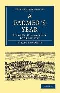 Farmer's Year : Being his Commonplace Book For 1898