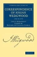 Correspondence of Josiah Wedgwood (Cambridge Library Collection - Technology) (Volume 3)