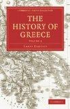 The History of Greece (Cambridge Library Collection - Classics) (Volume 2)