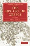 The History of Greece (Cambridge Library Collection - Classics) (Volume 3)