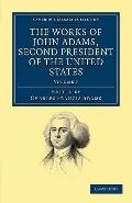 Works of John Adams, Second President of the United States