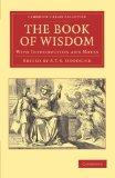 Book of Wisdom : With Introduction and Notes