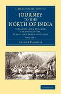 Journey to the North of India : Overland from England, Through Russia, Persia, and Affghauni...