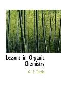 Lessons in Organic Chemistry