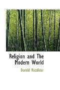 Religion and The Modern World