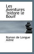 Les Aventures 'Isidore le Bouif