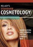 Haircoloring and Chemical Texture Services Supplement DVD Series for Milady's Standard Cosme...