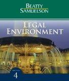 Bundle: Legal Environment, 4th + Business Law Digital Video Library Printed Access Card