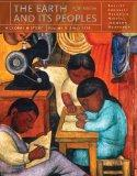 Bundle: The Earth and Its Peoples: A Global History, Volume II, 5th + Rand McNally Historica...