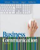 Bundle: Business Communication, 8th + WebTutor(TM) on Blackboard Printed Access Card