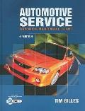 Automotive Service : Inspection, Maintenance, Repair