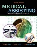 Medical Assisting Adminitrative and Clinical Competencies