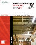 AutoCAD MEP 2011