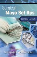 Surgical Mayo Setups