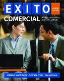 Bundle: xito comercial, 5th + Student Activities Manual + Premium Web Site 3-Semester Printe...