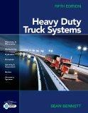 Bundle: Heavy Duty Truck Systems, 5th + Workbook