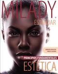 Spanish Translated Workbook for Milady Standard Esthetics: Fundamentals