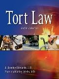 Tort Law, 5th Edition