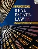 Practical Real Estate Law (Book Only)