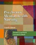 Psychiatric Mental Health Nursing (Book Only)