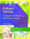 Pediatric Nursing Care: Caring for Children and Their Families (Book Only)