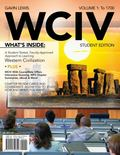 WCIV, Volume I (with Review Cards and History CourseMate with eBook, Wadsworth Western Civil...