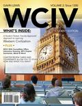 WCIV, Volume II (with Review Cards and History CourseMate with eBook, Wadsworth Western Civi...