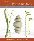 Psychology : Modules for Active Learning (with Concept Modules with Note-Taking and Practice...