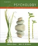 Cengage Advantage Books: Psychology : Modules for Active Learning (with Concept Modules with Note-Taking and Practice Exams Tearout Cards)