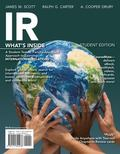 IR, 2014 Edition (with CourseMate Printed Access Card) (Explore Our New Political Science 1s...