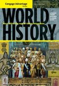 Cengage Advantage Books: World History: Since 1500: The Age of Global Integration, Volume II
