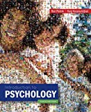 Discovery Series: Introduction to Psychology (with Psychology CourseMate with eBook Printed ...
