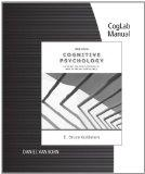 CogLab Manual for Goldstein's Cognitive Psychology: Connecting Mind, Research and Everyday E...