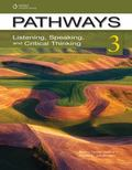 Pathways: Listening, Speaking, and Critical Thinking 3 Student Book
