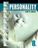 Bundle: Personality, 8th + WebTutor(TM) ToolBox for Blackboard Printed Access Card