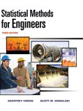 Bundle: Statistical Methods for Engineers, 3rd + MINITAB Student Version 14 for Windows