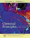 Chemical Principles with OWL, Enhanced Edition