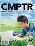 CMPTR (with Computers & Technology CourseMate with eBook Printed Access Card)  (New Perspect...