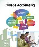 Working Papers with Study Guide, Chapter 13-24 for Nobles/Scott/McQuaig/Bille's College Acco...