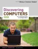 Discovering Computers Brief: Your Interactive Guide to the Digital World (Shelly Cashman)